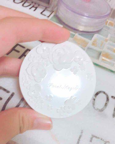 プレストパウダー UV/ポイントマジックPRO/プレストパウダーを使ったクチコミ(2枚目)