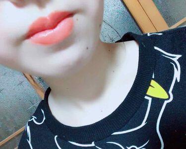 リアルカラーリップスティック/EGLIPS/口紅を使ったクチコミ(4枚目)