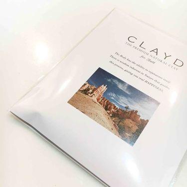 CLAYD for Bath CLAYD JAPAN