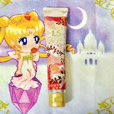撫子さんの「hacica(ハチカ)ハニーエッセンス ハンドクリーム1.5<ハンドクリーム・ケア>」を含むクチコミ