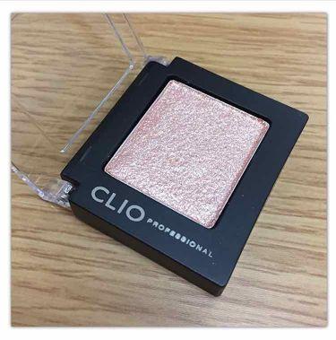 CLIO プロシングルアイシャドウG10