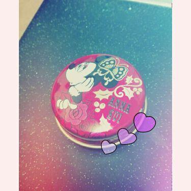リップ バーム/ANNA SUI/リップケア・リップクリームを使ったクチコミ(1枚目)