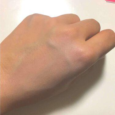 トップ シークレット CC クリーム/YVES SAINT LAURENT BEAUTE/化粧下地を使ったクチコミ(2枚目)