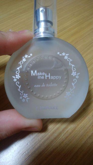 🌈NONOKA✌︎さんの「キャンメイクメイクミーハッピー ホワイトブーケ<香水(レディース)>」を含むクチコミ