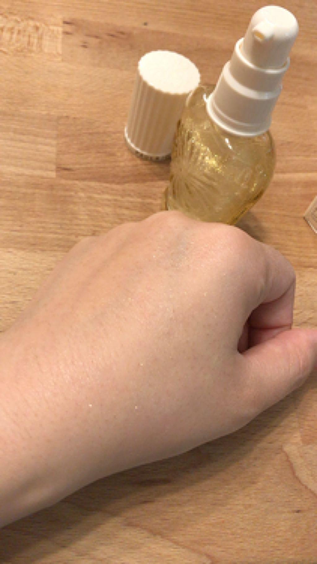 スパークリング ファンデーション プライマー/PAUL & JOE BEAUTE/化粧下地を使ったクチコミ(3枚目)