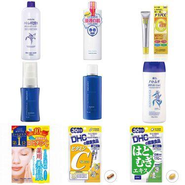 deathLilyさんの「ナチュリエスキンコンディショナー(ハトムギ化粧水)<化粧水>」を含むクチコミ