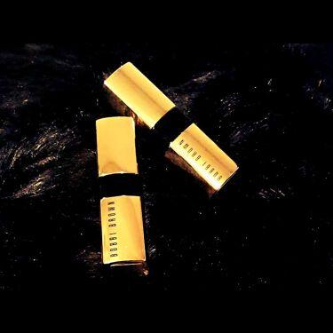リュクス リップ カラー/BOBBI  BROWN/口紅を使ったクチコミ(1枚目)