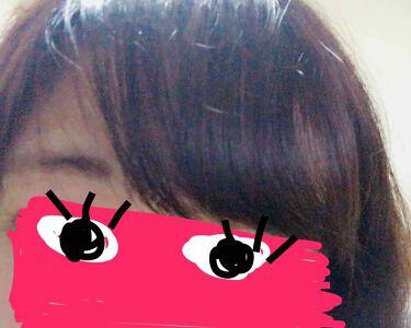 フルリフアリ くるんっと前髪カーラー/STYLE+NOBLE/ヘアケアグッズを使ったクチコミ(3枚目)