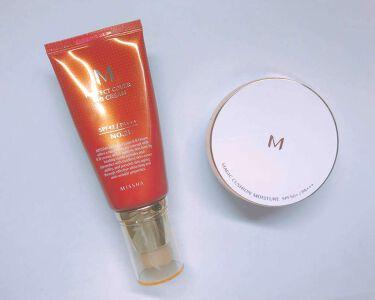 らいむさんの「MISSHABBクリーム UV SPF40 PA+++<化粧下地>」を含むクチコミ