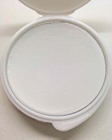薬用固形パウダー/ピジョン/デオドラント・制汗剤を使ったクチコミ(3枚目)