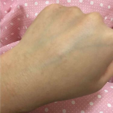 ジューシーグロウスキンベース/CANMAKE/化粧下地を使ったクチコミ(3枚目)
