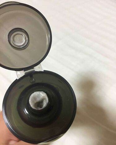 ロゼット 洗顔パスタ 海泥スムース/ロゼット/洗顔フォームを使ったクチコミ(3枚目)