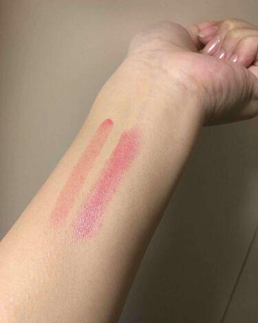 キス バーム/REVLON/口紅を使ったクチコミ(2枚目)