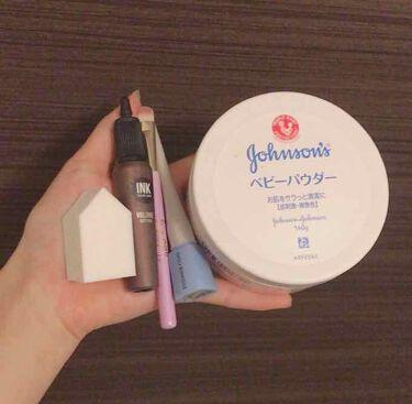 ユウナさんの「ジョンソンベビージョンソン ベビーパウダー<デオドラント・制汗剤>」を含むクチコミ
