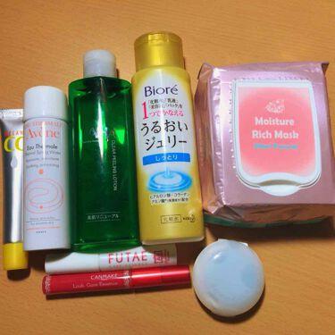 クリア ローション/クレンジングリサーチ/化粧水を使ったクチコミ(1枚目)