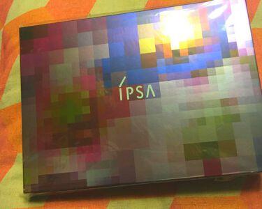 クリスマスローズコレクション/IPSA/メイクアップキットを使ったクチコミ(1枚目)