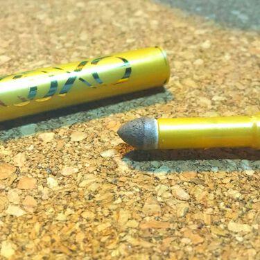 パウダー&ペンシル アイブロウEX/excel/アイブロウペンシルを使ったクチコミ(3枚目)