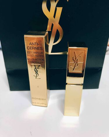 YVES SAINT LAURENT BEAUTE コンシーラー