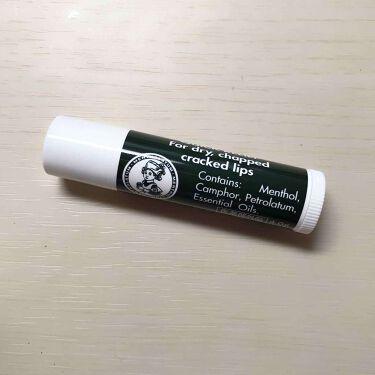 くみすんさんの「メンソレータム薬用リップスティックXD<リップケア・リップクリーム>」を含むクチコミ