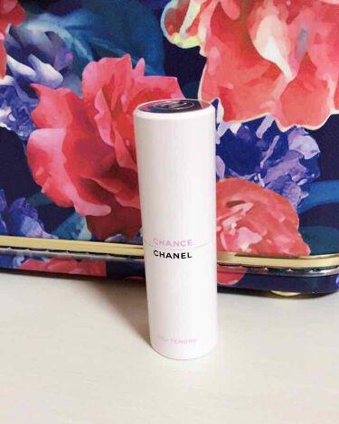 チャンス オー タンドゥル ツィスト&スプレイ/CHANEL/香水(レディース)を使ったクチコミ(1枚目)