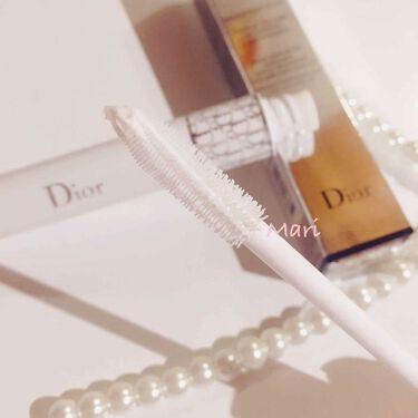 ディオールショウ マキシマイザー 3D/Dior/マスカラ下地・トップコートを使ったクチコミ(2枚目)