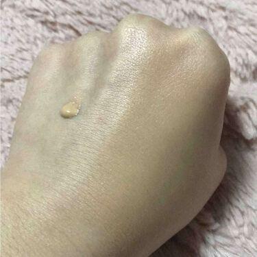 ミネラルCCクリーム EM(エンリッチモイスト)/毛穴パテ職人/化粧下地を使ったクチコミ(2枚目)