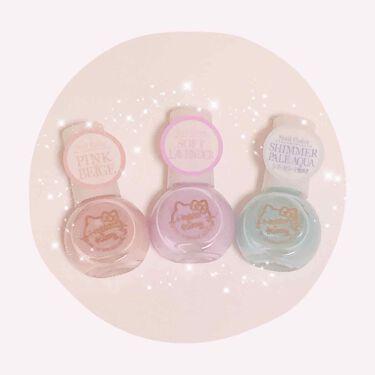 Hello Beauty Selection ネイルカラー/DAISO/その他を使ったクチコミ(1枚目)