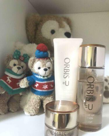 オルビスユー モイストアップローション/ORBIS/化粧水を使ったクチコミ(1枚目)