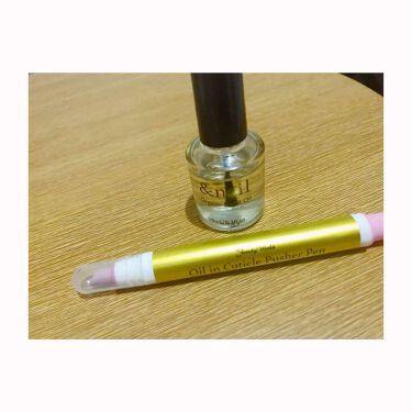 爪ミガキセット/デュカート/ネイル用品を使ったクチコミのサムネイル(4枚目)