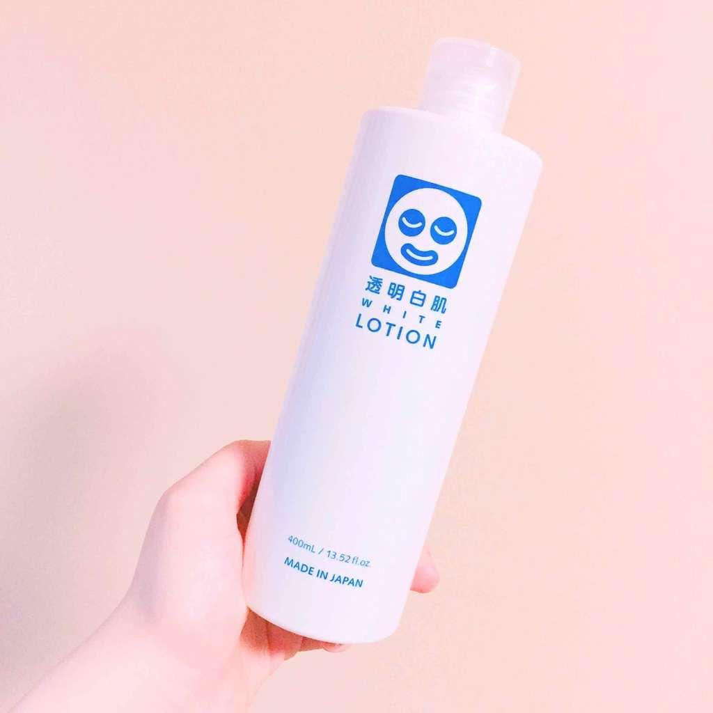 なかなか消えないニキビ跡に効く、おすすめ化粧水5選♡のサムネイル