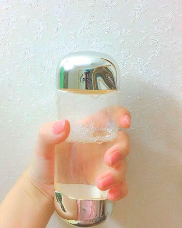 ME レギュラー 2/IPSA/化粧水を使ったクチコミ(1枚目)