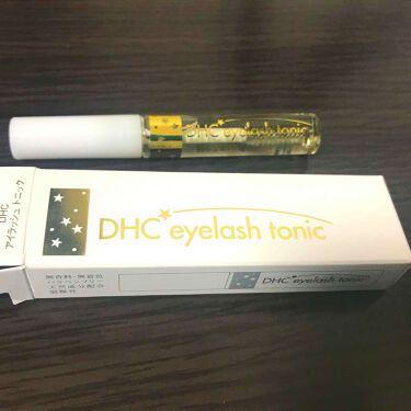 アイラッシュトニック/DHC/まつげ美容液を使ったクチコミ(2枚目)
