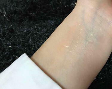 ラディアント タッチ ブラープライマー/YVES SAINT LAURENT BEAUTE/化粧下地を使ったクチコミ(3枚目)