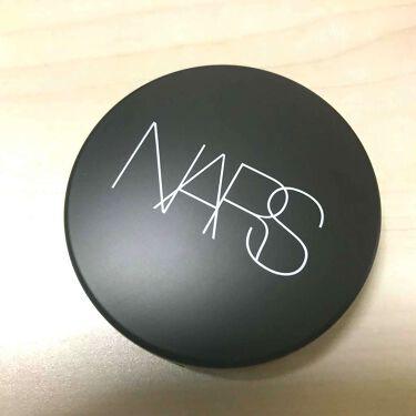 bonoさんの「NARSアクアティックグロー クッションコンパクト<その他ファンデーション>」を含むクチコミ