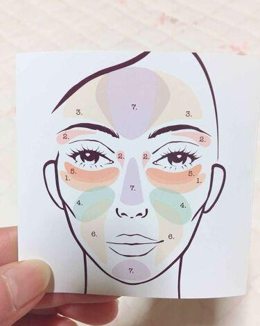 スティラ ワールドツアー コスメティック ポーチ ラージ/stila/化粧ポーチを使ったクチコミ(2枚目)