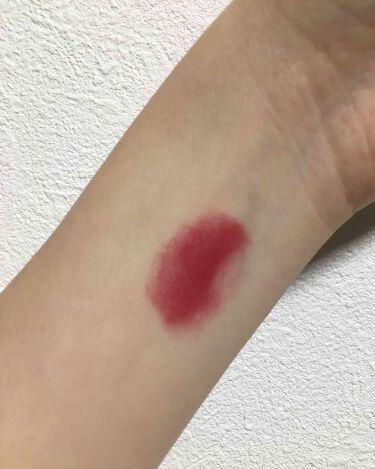 ルージュ・アンテルディ/GIVENCHY/口紅を使ったクチコミ(3枚目)