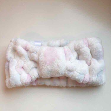 泡洗顔 モイスト/ビフェスタ/洗顔フォームを使ったクチコミ(2枚目)