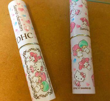 薬用リップクリーム/DHC/リップケア・リップクリームを使ったクチコミ(2枚目)