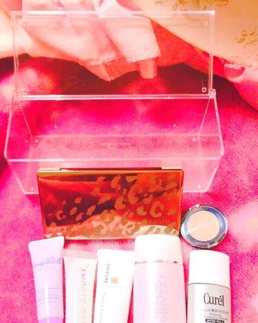 アノンさんの「CandyDoll(キャンディドール)ブライトピュアベース<化粧下地>」を含むクチコミ