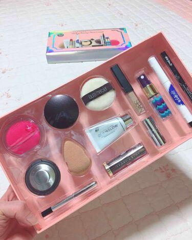 I Love Sephora Brush Set - Pink/SEPHORA/メイクブラシ by ヘランネェさん (한혜란)