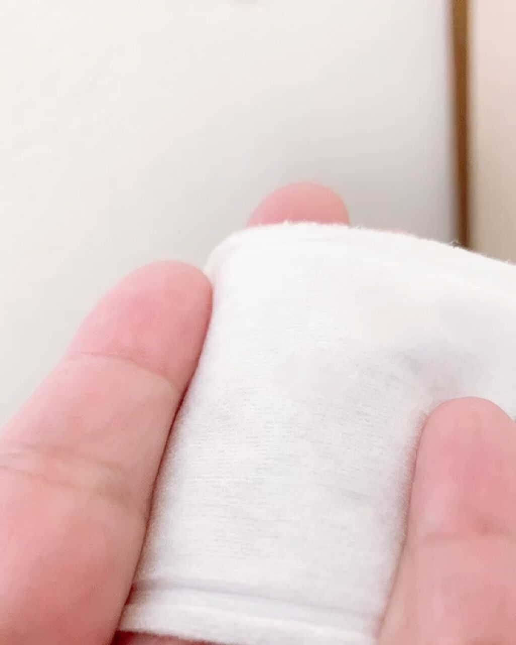 3番 うるツヤ発酵トナー/ナンバーズイン/化粧水を使ったクチコミ(5枚目)