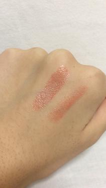 【動画付きクチコミ】【CANMAKEステイオンバームルージュ03】こちらは私が初めて買ってもらったコスメです☺︎色は、イエベさんに合う黄みが入った赤です。ツヤ感があって唇が潤う感じがあります!乾燥は気になりません。良い点👌🏻・程よいツヤ感✨スルスル塗れる...
