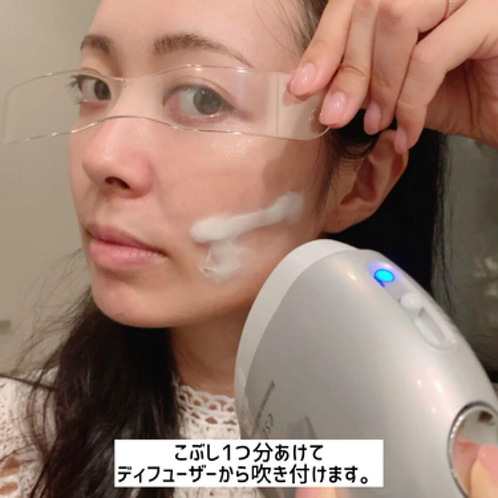 バイオミメシス ヴェールディフューザー/est/ミスト状化粧水を使ったクチコミ(2枚目)