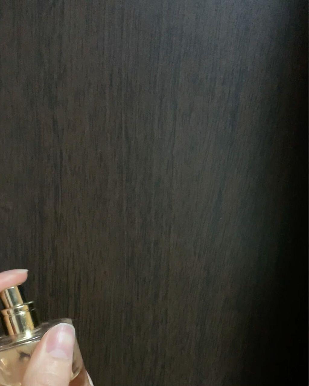 キャンディ ロー オーデトワレ/プラダ/香水(レディース)を使ったクチコミ(3枚目)