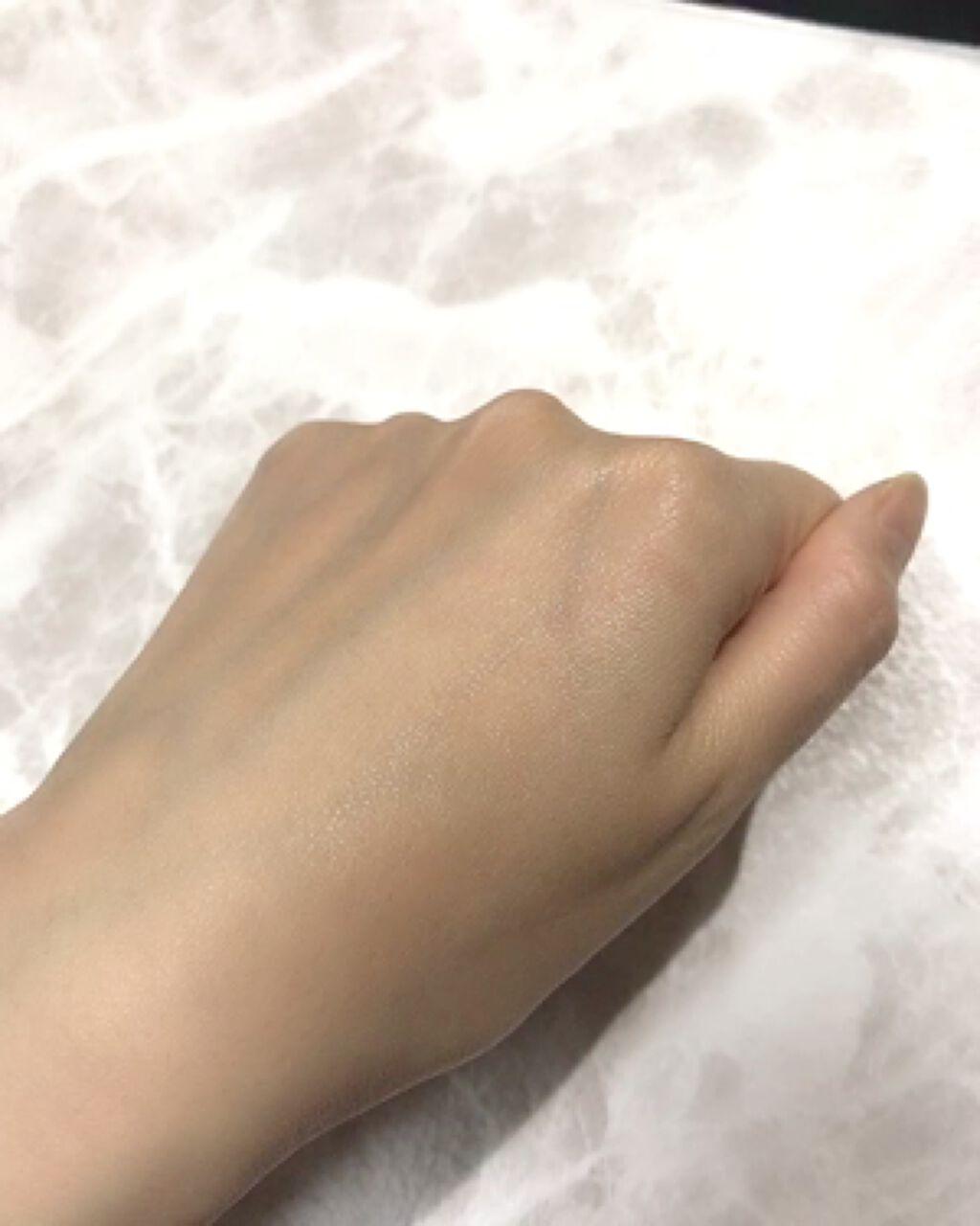 トゥルーディメンションラディアンスバーム/hince/ハイライトを使ったクチコミ(3枚目)