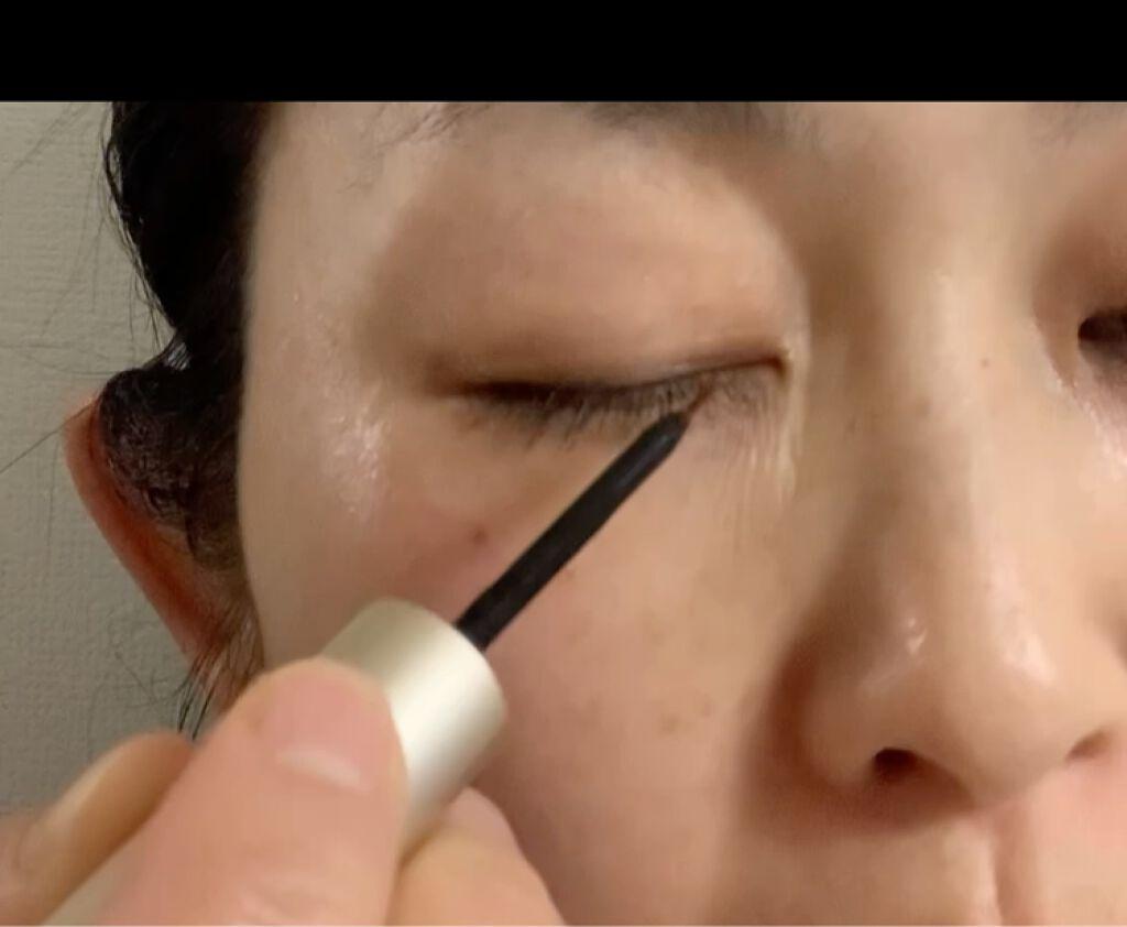 エグータム/アルマダスタイル/まつげ美容液を使ったクチコミ(6枚目)