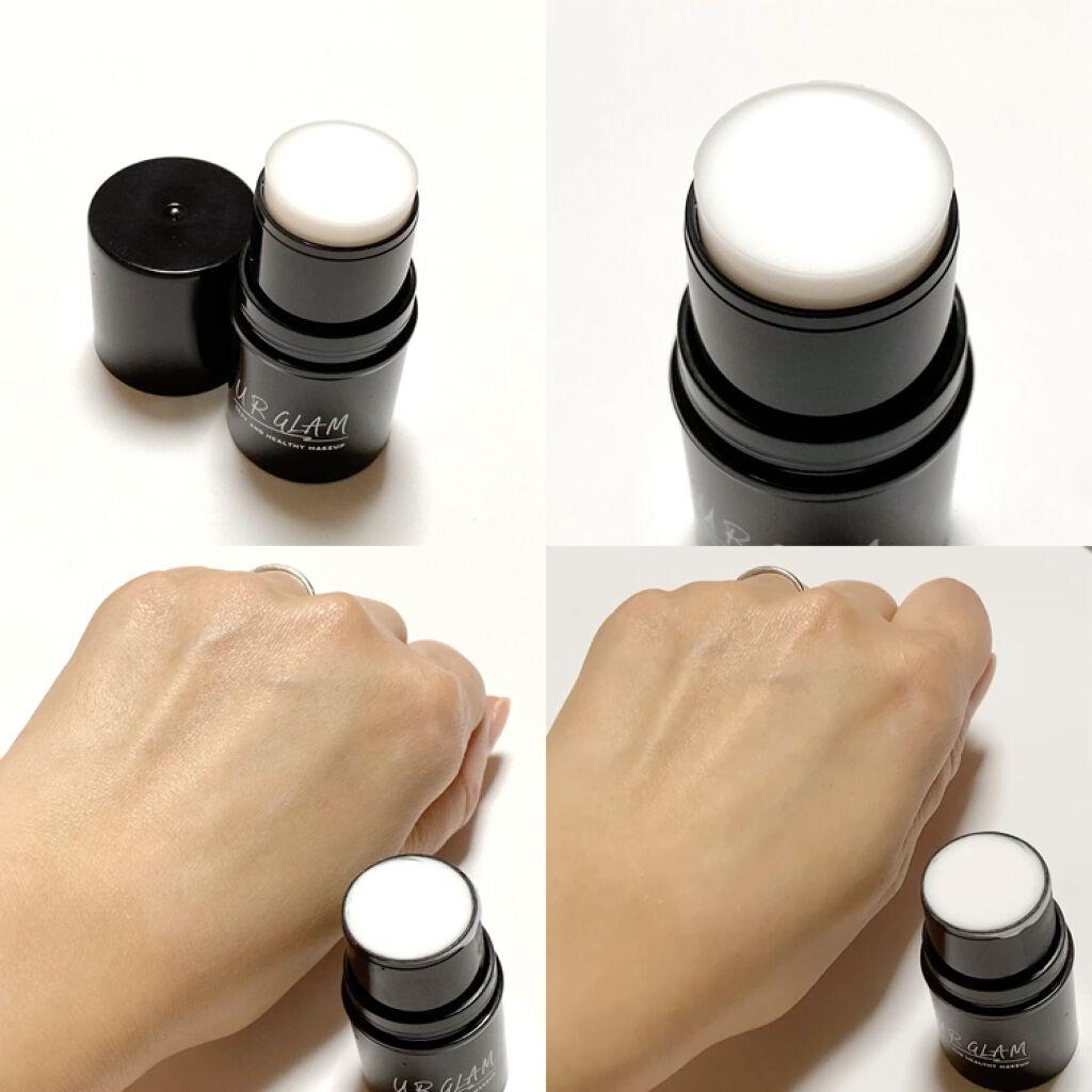 URGLAM ポアレスプライマー/URGLAM/化粧下地を使ったクチコミ(2枚目)