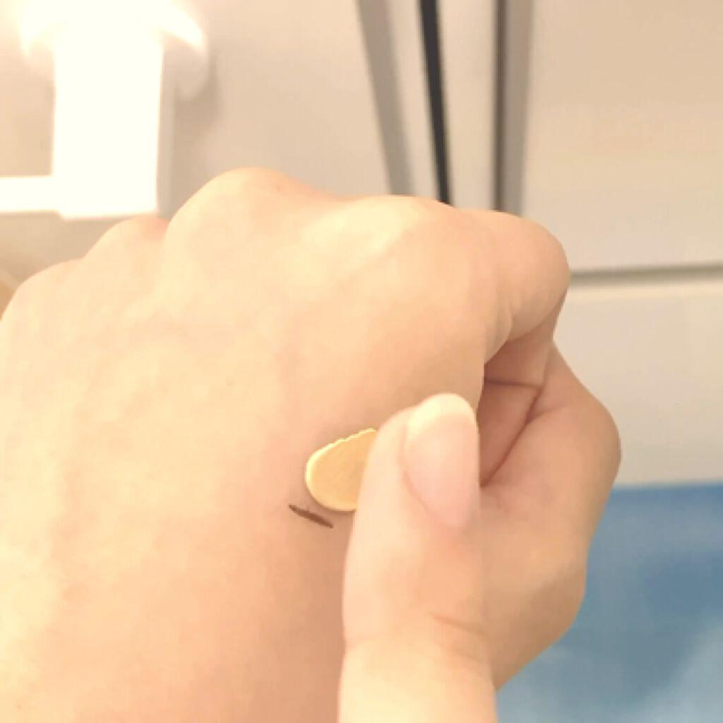 BB クリーム/ちふれ/BBクリームを使ったクチコミ(4枚目)