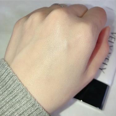 ツヤ肌パールベース/VELY VELY/化粧下地を使ったクチコミ(4枚目)