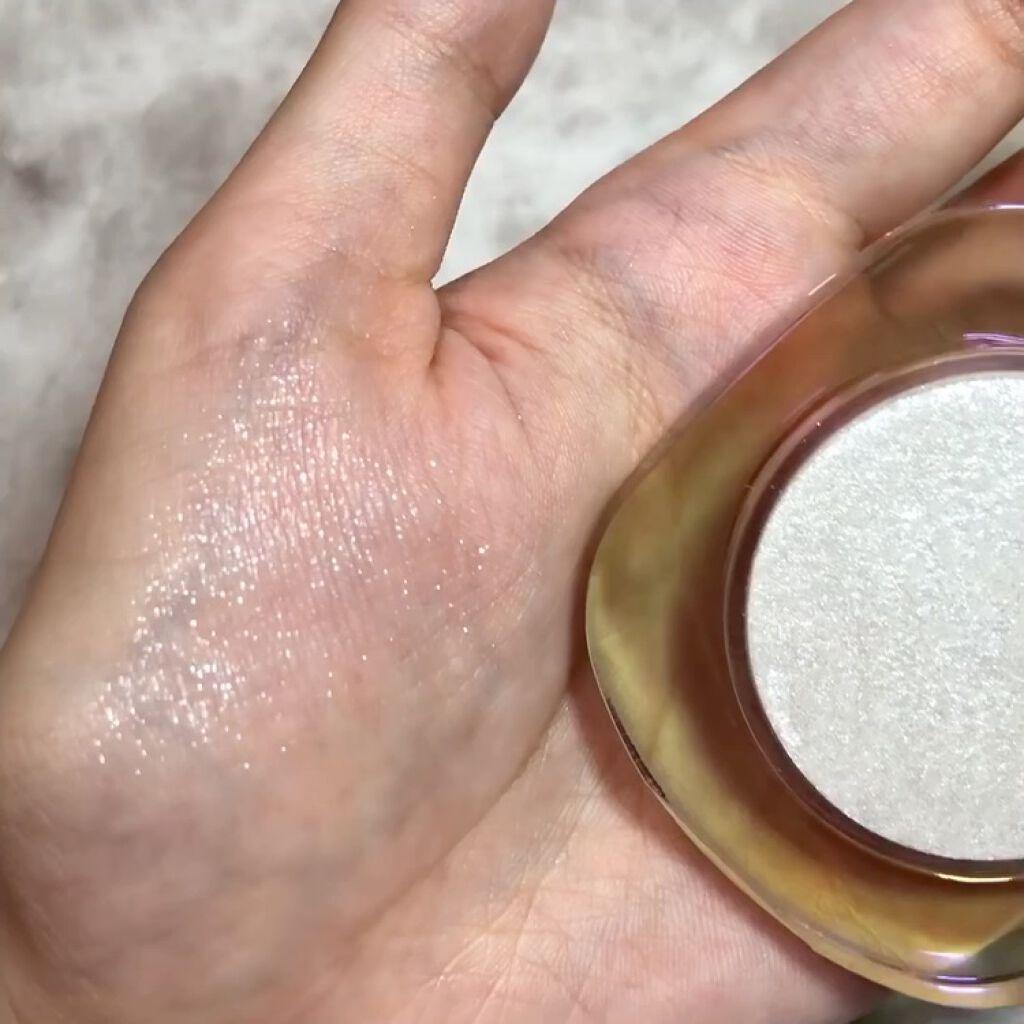 ダイヤモンドシェルハイライト/Joocyee/ハイライトを使ったクチコミ(6枚目)